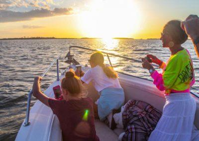 Amelia Island Boat Tour-9259