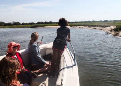 Amelia Island Boat Tour-9611