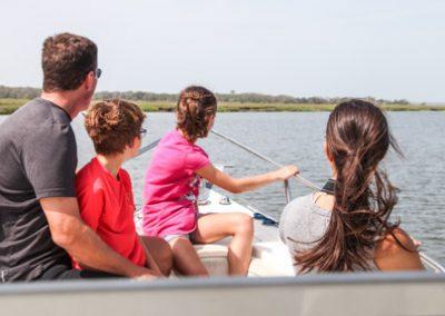 Amelia Island Boat Tour-9998