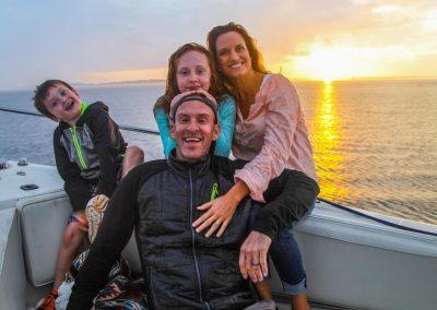 Amelia Island Cumberland Island Boat Tour-6323