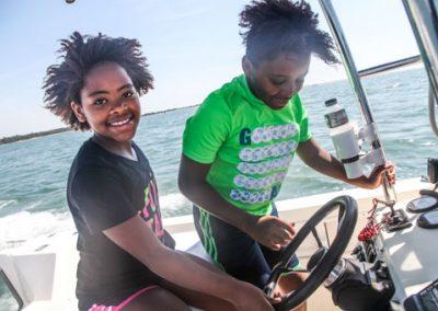 Amelia Island Cumberland Island Boat Tour-9620