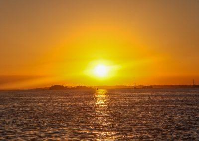 Amelia Island Sunset Boat Tour-0845