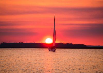 Amelia Island Sunset Cruise-8559