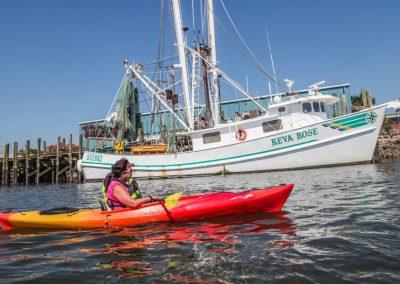 Amelia River Kayak Tour 16x9-2