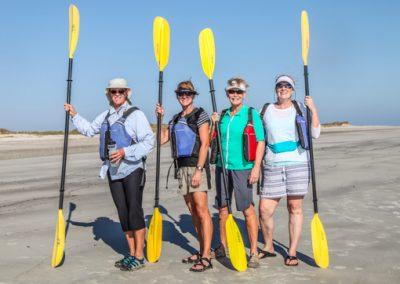 Cumberland Island Kayak Tour 4x3-4424