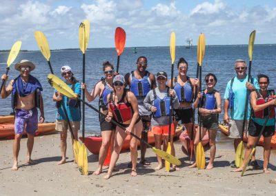 Kayak-Fort-Clinch-Amelia-island-2035