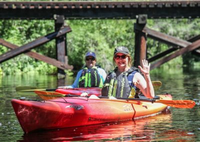 Lofton Creek Kayak Tour 4x3-0460