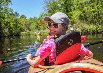 Lofton creek Kayak Tour 16x9-0480