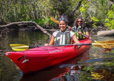 Lofton creek Kayak Tour 16x9-8852-2