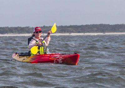 Talbot Island Kayak Tour 16x9-2632