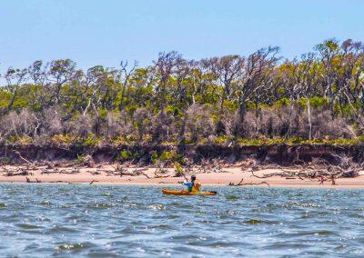 Talbot Island Kayak Tour 16x9-3064