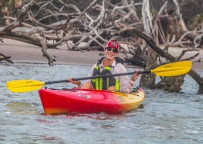 Talbot Island Kayak Tour