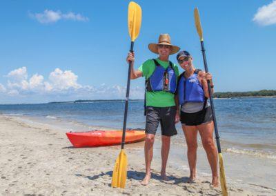 Cumberland Island Kayak Tour 4x3-2044