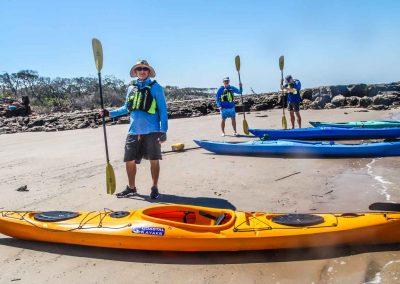 talbot Island Kayak tour-3161