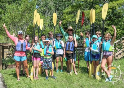 Amelia Adventures' Kids Camp-4421