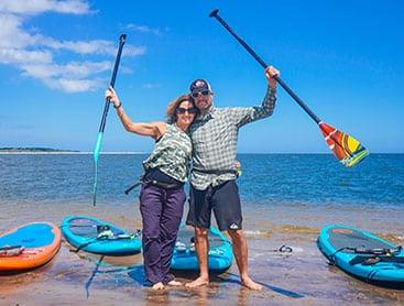 Amelia Island Adventure Retreat